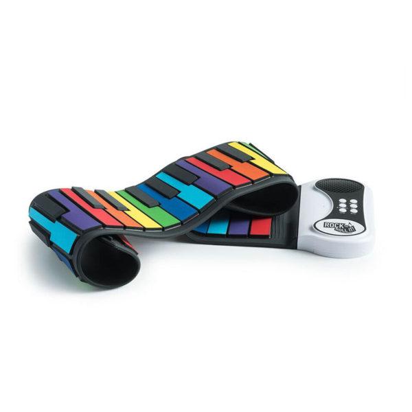 flexible piano keyboard