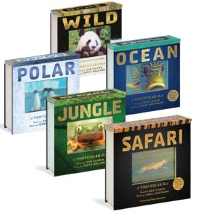 Holographic Animal Book