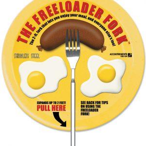 Freeloader Fork