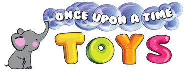 Once upon a time toy store